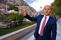 Vali Varol Açıklaması 'Doğanın, Tarihin Ve Kültürün Işıkları Amasya'da'