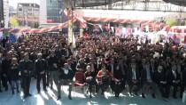 MERAL UÇAR - Van'da 'Turizm Haftası' Etkinliği