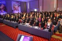 TRAKYA ÜNIVERSITESI - Yerli Kozmetik Firması Yılda 500 Bin Girişimci Kadına Para Kazandırıyor