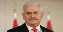 KÜRESEL BARIŞ - Yıldırım'dan Suriye Operasyonu Değerlendirmesi