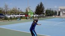BATMAN VALİSİ - 14 Yaş Türkiye Tenis Şampiyonası Sona Erdi