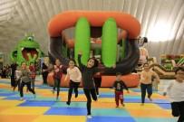 OYUNCAK MÜZESİ - 23 Nisan'da Çocuklar Doyasıya Eğlenecek