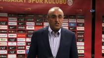 GÖKSEL GÜMÜŞDAĞ - Abdurrahim Albayrak Açıklaması 'Muhteşem Futbolla Başakşehir'i Yendik'
