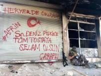 ÖZEL HAREKATÇI - Afrin Kahramanından Tosya'da Kitap Okuma Kampanyasına Anlamlı Destek