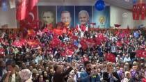 TUZLA BELEDİYESİ - AK Parti Tuzla 6. Olağan İlçe Kongresi