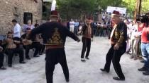 İBRAHIM AYHAN - Akçasu Kanyonu Turizme Kazandırıldı