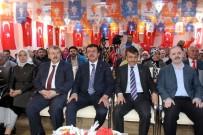 Bakan Zeybekci Açıklaması 'Sarayları Neden Başlarına Yıkmadınız?'