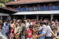 KİMLİK KARTI - Bangladeş'ten Myanmar'a Müslüman Mülteci Dönüşü Başladı
