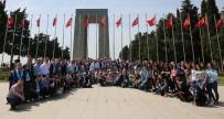 UĞUR İBRAHIM ALTAY - Başkan Altay Açıklaması 'Çanakkale Ruhunu Diri Tutmalıyız'