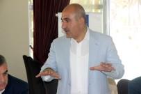 Belediye Başkanı Kara'dan Afrin Değerlendirmesi