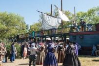 RÖNESANS - Californiya'da Rönesans Fuarı Başladı