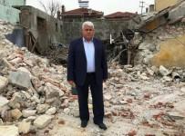 İNŞAAT ALANI - Çardak Belediyesi Kreş Yapıyor