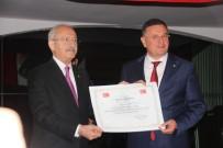 EMLAK VERGİSİ - CHP Genel Başkanı Kılıçdaroğlu Muhtarlara Buluştu