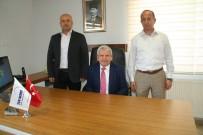 ÇAYDEĞIRMENI - Cilas Kauçuk'ta Yeni Yönetim Yeni Vizyon