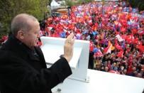 ÖZGÜR SURİYE ORDUSU - Cumhurbaşkanı Erdoğan son rakamı açıkladı