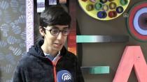 AKILLI EVLER - Dünya Şampiyonu Robot Takımı 'Yeni Buluş'lar Peşinde