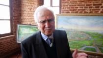RETROSPEKTIF - Edirne'de Retrospektif Sergisi
