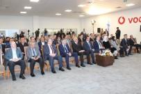 Ekonomi Bakanı Zeybekci Açıklaması 'Ya Bu Dalganın Üzerine Çıkıp Sörf Yapacağız Ya Da O Dalganın Altında Kalacağız'