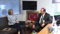 ORTA DOĞU TEKNIK ÜNIVERSITESI - Emekli Ormancı, 2. Cumhurbaşkanı İnönü'yü Torununa Anlattı