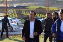 Evkur Yeni Malatyaspor Kaçan 2 Puana Üzülüyor