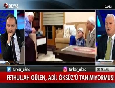 Fethullah Gülen'in yalanı ortaya çıktı