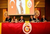 BAYRAK YARIŞI - G.Saray'da Divan Başkanlığı Seçimi Başladı