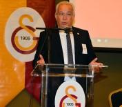 DİVAN BAŞKANLIĞI - Galatasaray'da Yeni Divan Başkanı Belli Oldu