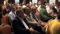 İSTİŞARE TOPLANTISI - Geleneksel Spor Dalları Federasyonu Kulüpler İstişare Toplantısı Sona Erdi