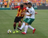 SABRİ SARIOĞLU - Göztepe Bursaspor'u Devirdi