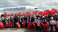 FERİT MELEN - Gürpınarlı Öğrenciler Çanakkale'ye Uğurlandı
