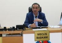 GİRESUN - İl Genel Meclisi Başkanı Gürel, Kamulaştırma Ve Satış Eleştirilerine Cevap Verdi