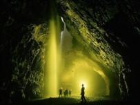 PAVEL - İşte Dünyanın En Derin Mağarası