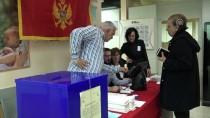 SOSYALİST PARTİ - Karadağ yeni cumhurbaşkanını seçiyor