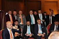 Kdz. Ereğli TSO'da Seçimler Sonuçlandı