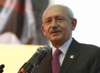 KAHRAMANLıK - Kılıçdaroğlu Açıklaması 'Türkiye, İran, Suriye, Irak, Bu Devletlerin Yöneticileri Bir Araya Gelsin Çözüm Üretsinler'