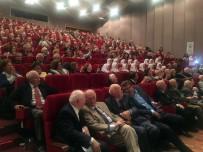 KÖY ENSTITÜLERI - Köy Enstitüleri'nin Kuruluşunun 78'İnci Yılı Büyükçekmece'de Kutlandı