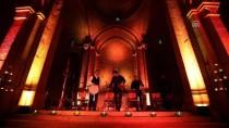 KLASİK TÜRK MÜZİĞİ - Kudüs'te Klasik Türk Müziği Konseri
