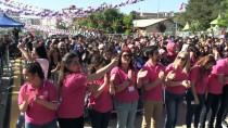 Mardin'de 'Genç Kızlar Buluşuyor' Şenliği