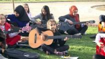 Mardinliler Belediyenin Konservatuvarında Sanatla Buluşuyor