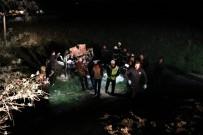 Nevşehir'de Katliam Gibi Kaza Açıklaması 5 Ölü, 4 Yaralı