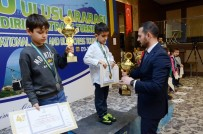 Ordu'da Düzenlenen Satranç Turnuvası Sona Erdi
