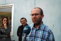 TAHAMMÜL - (Özel) Başkent'te Habersizce İşten Çıkartılan İşçiler Ortada Kaldı