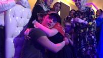 EĞITIM İŞ - (Özel) Tek Hayali Askerlik Olan Down Sendromlu Gence Asker Eğlencesi
