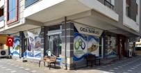 Paranın Geçmediği Gıda Bankası Yüz Güldürüyor