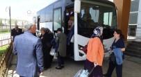 Polis Şehit Ve Gazi Aileleri Afyonkarahisar'da