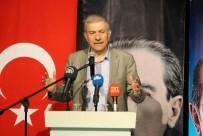 AKİF ÇAĞATAY KILIÇ - Sağlık Bakanı Demircan Açıklaması '2019 Seçimleriyle Vesayeti Tarihe Gömmüş Olacağız'