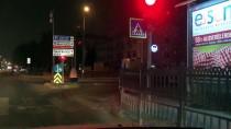 Sakarya'da Silahlı Kavga Açıklaması 1 Ölü, 1 Yaralı