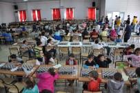 Simav'da Okullar Arası Satranç Turnuvası