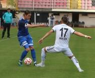 AHMET ŞİMŞEK - Spor Toto 1. Lig Açıklaması G.Manisaspor Açıklaması 1 - BB Erzurumspor Açıklaması 6