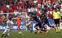 ALI TURAN - Spor Toto Süper Lig Açıklaması Antalyaspor Açıklaması 0 - Atiker Konyaspor Açıklaması 0 (İlk Yarı)